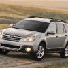 Фото Subaru outback 2.5i usa 2012