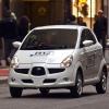 Фото Subaru r1e prototype 2008