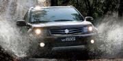 Фото Suzuki grand vitara 5-door 2012