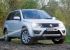 Фото Suzuki grand vitara 5-door uk 2012