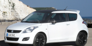 Фото Suzuki swift attitude special edition uk 2012