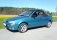 Фото Suzuki swift cabriolet 1992-1995