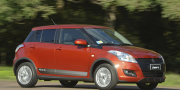 Фото Suzuki swift outdoor 2012