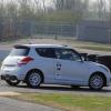 Фото Suzuki swift sport gruppo n 2012