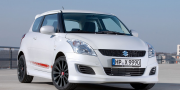 Фото Suzuki swift x ite accessories 3-door 2011
