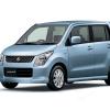 Фото Suzuki wagon r 2008