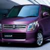 Фото Suzuki wagon r-fx limited ii 2009