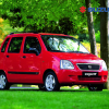 Фото Suzuki wagon r plus