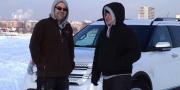 Тест-Драйв Ford Explorer от АвтоИтоги