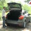 Тест Драйв Ford Focus 3