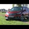 Тест-драйв 2012 Honda CR-V от Автоплюс