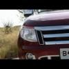Тест-драйв Ford Ranger 2012 от АвтоПлюс
