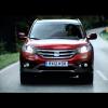 Тест-драйв Honda CR-V 2013 от АвтоВести