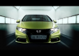 Тест-драйв Honda Civic 5D 2012 от АвтоВести
