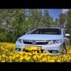 Тест-драйв Honda Civic от АвтоИтоги
