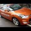 Тест-драйв Hyundai Veloster от Avtoman