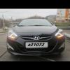 Тест-драйв Hyundai i40 от Avtoman