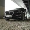 Тест-драйв Jaguar XF 2012