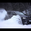Тест-драйв Jeep Grand Cherokee SRT-8 2013 от АвтоВести