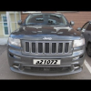 Тест-драйв Jeep Grand Cherokee SRT8 от Avtoman