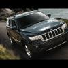 Тест-драйв Jeep Grand Cherokee от АвтоИтоги