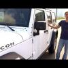 Тест-драйв Jeep Wrangler от АвтоИтоги