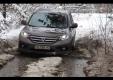 Тест-драйв и обзор Honda CR-V 2012 (Хонда СРВ 2012)