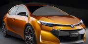 Фото Toyota corolla furia concept 2013