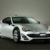 Фото Toyota gt86 toms n086v concept 2013