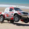 Фото Toyota hilux rally car 2012