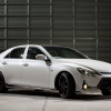 Фото Toyota mark x g sports concept 2013