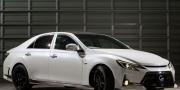 Фото Toyota mark x g sports concept 2013