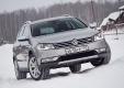 Длительный тест вседорожного универсала VW Passat Alltrack