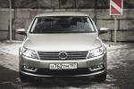 VW Passat CC: имидж по карману
