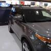 Видео обзор Ford Explorer 2012