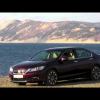 Видео обзор Honda Accord 2013