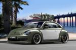 Фото Volkswagen beetle by european car magazine 2012