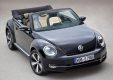 Фото Volkswagen beetle cabrio exclusive 2012