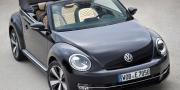 Фото Volkswagen beetle cabrio exclusive 2012