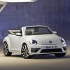 Фото Volkswagen beetle cabrio r-line 2012