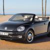 Фото Volkswagen beetle cabriolet 50s edition 2013
