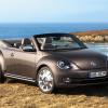 Фото Volkswagen beetle cabriolet 70s edition 2013