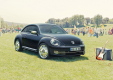 Фото Volkswagen beetle fender edition 2012