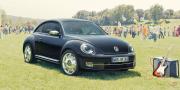 Фото Volkswagen beetle fender edition 2012