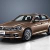 Фото Volkswagen bora china 2012