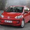 Фото Volkswagen eco up 5-door 2013