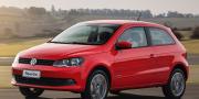 Фото Volkswagen gol 2-door 2013