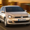Фото Volkswagen golf 5-door 2013
