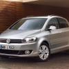 Фото Volkswagen golf plus life 2012