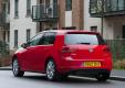 Фото Volkswagen golf tdi bluemotion 5-door uk 2013